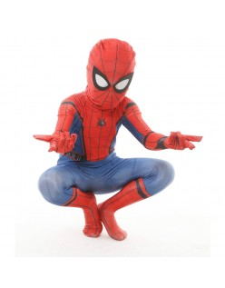 3D Print Homecoming Barn Spiderman Kostyme