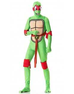 Teenage Mutant Ninja Turtles Kostyme Raphael