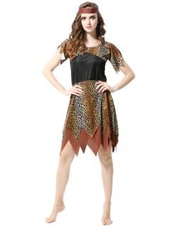 Smiffys Halloween Indianer Kostyme Dame