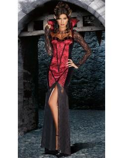 Bare En Bit Vampyr Kostyme