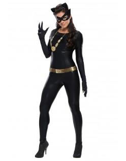 Batman Klassisk Catwoman Kostyme