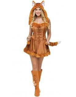 Halloween Revekostyme Voksen Dyrekostymer