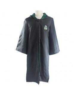 Slytherin Kappe Barn Harry Potter Kostymer