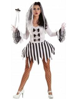 Halloween Kostymer Zombie Kostyme