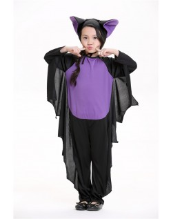 Kule Halloween Bat Kostyme Barn
