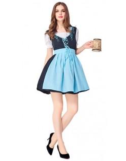 Brodert Tyroler Kostyme Oktoberfest Kostyme