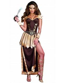 Gladiator Kriger Kostyme