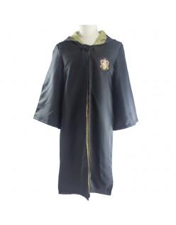 Hufflepuff Kappe Harry Potter Kostymer for Voksne