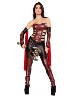 Roma Gladiator Kostyme Kvinner
