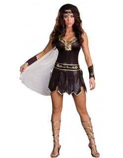 Babe Kriger Gladiator Kostyme