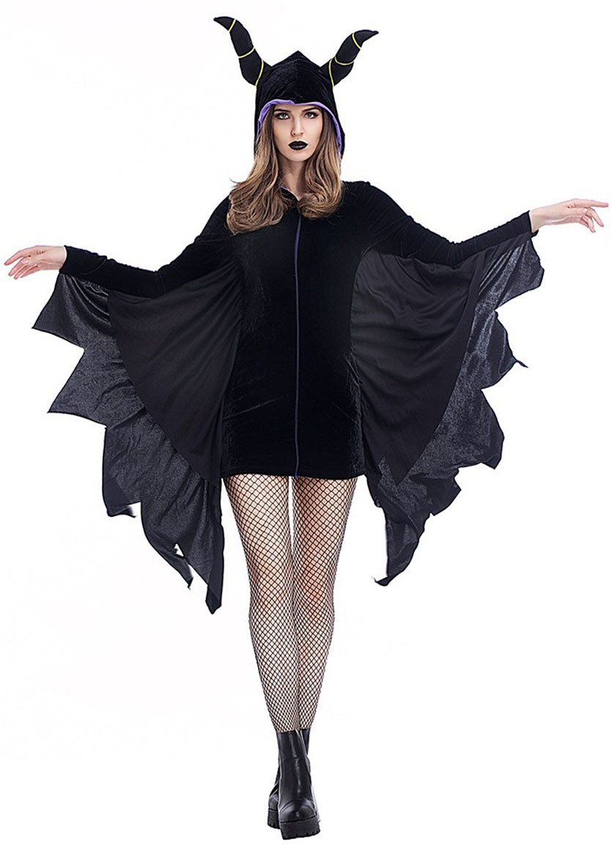 sexy halloween kostyme søker dame